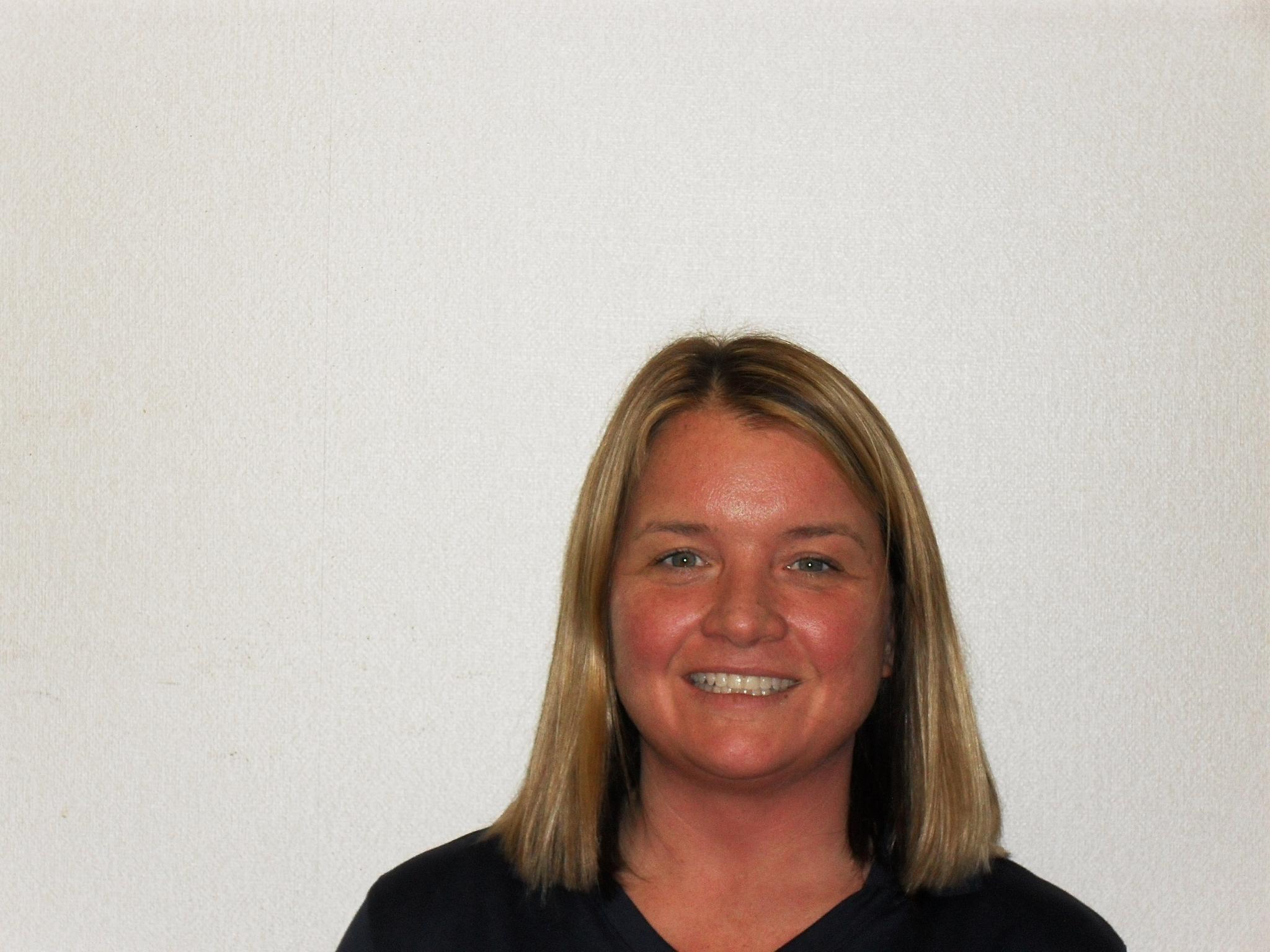 JESSICA MERZ Trustee Chairperson